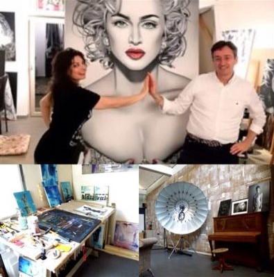 Visite in Studio 2020