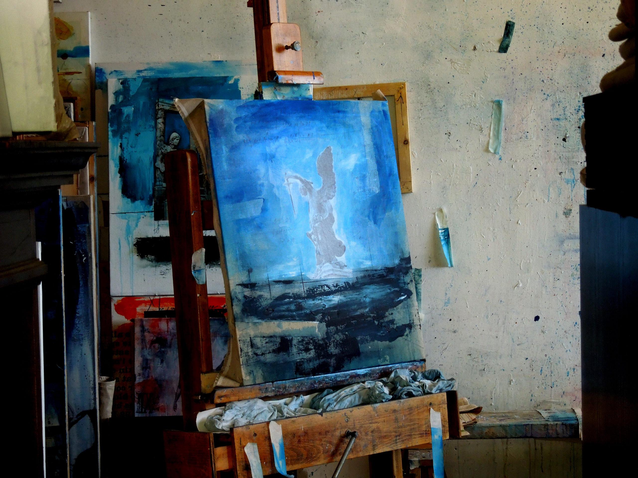 Mirko Pagliacci Studio 2020, a