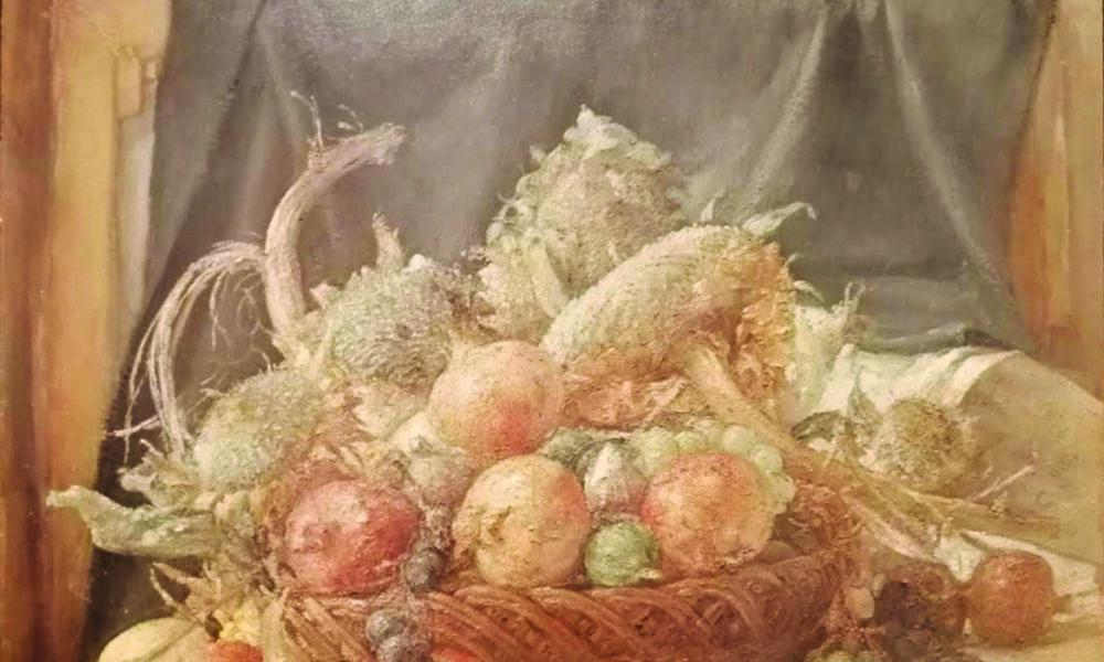 Giovanni Barbisan artist