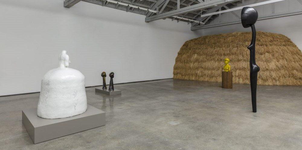 Simone Leigh US Representative Venice Biennale 2022