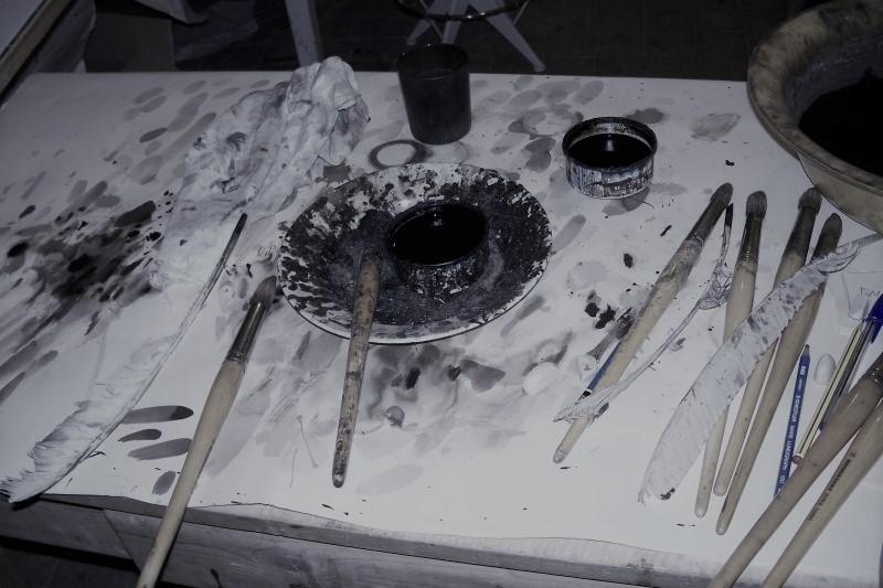Saverio Barbaro studio Montorio