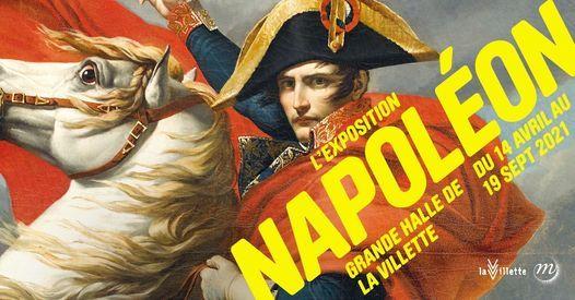 Napoleon 2021