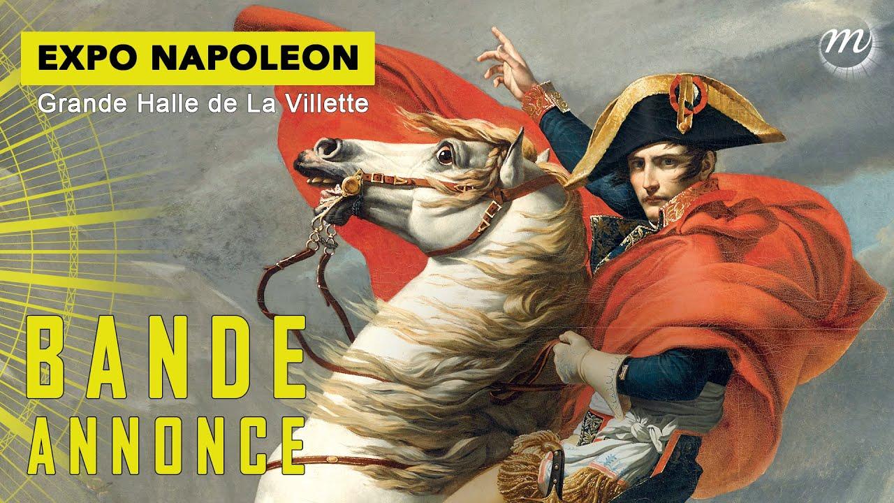 Napoleon, Paris