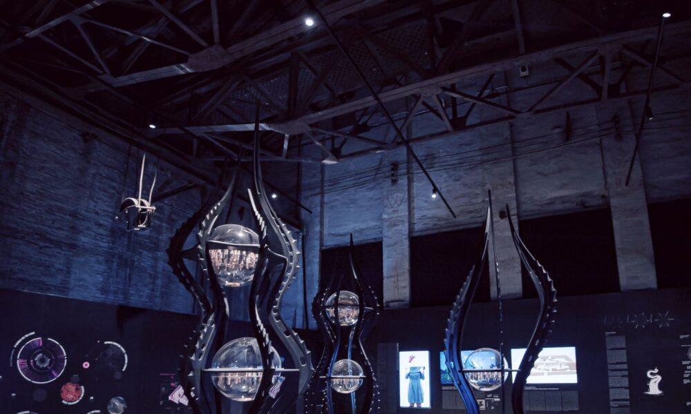 Sprandel Biennale Architettura 2021