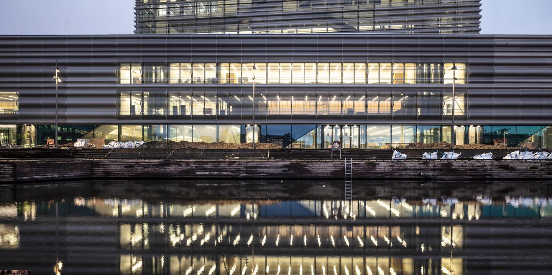 Munch Museum 2021, by Juan Herreros and Jens Richter, Photo © Adrià Goula, 2
