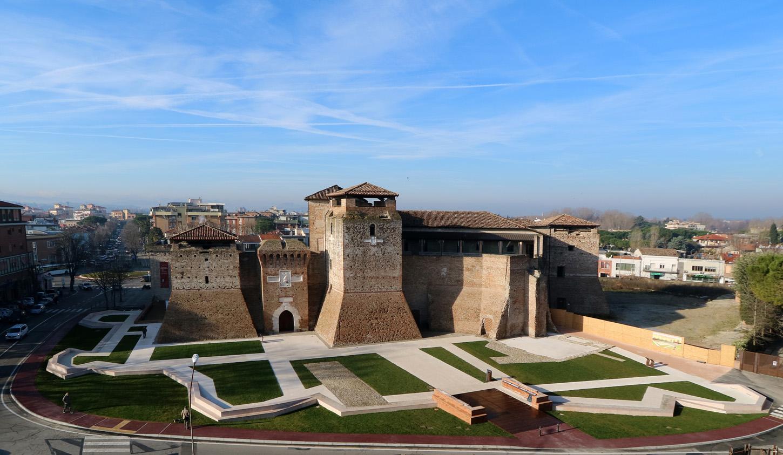 Castel Sismondo_Rimini_Museo Fellini (2)