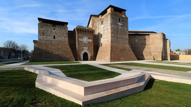 Castel Sismondo_Rimini_Museo Fellini (3)
