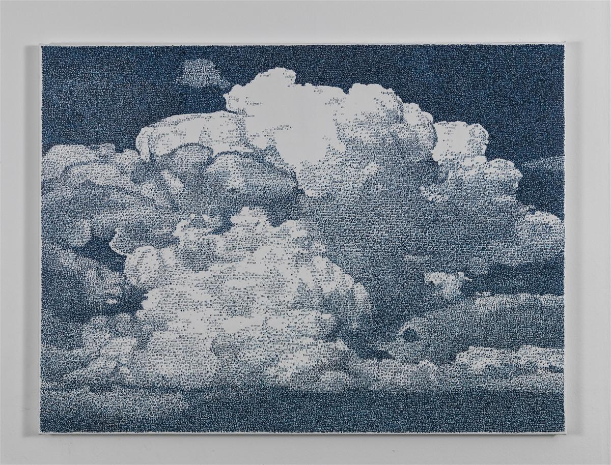 Federico Pietrella, Dall'8 Marzo al 2 Aprile 2021, 2021, Collezione privata – Courtesy Galleria Ex Elettrofonica, Roma