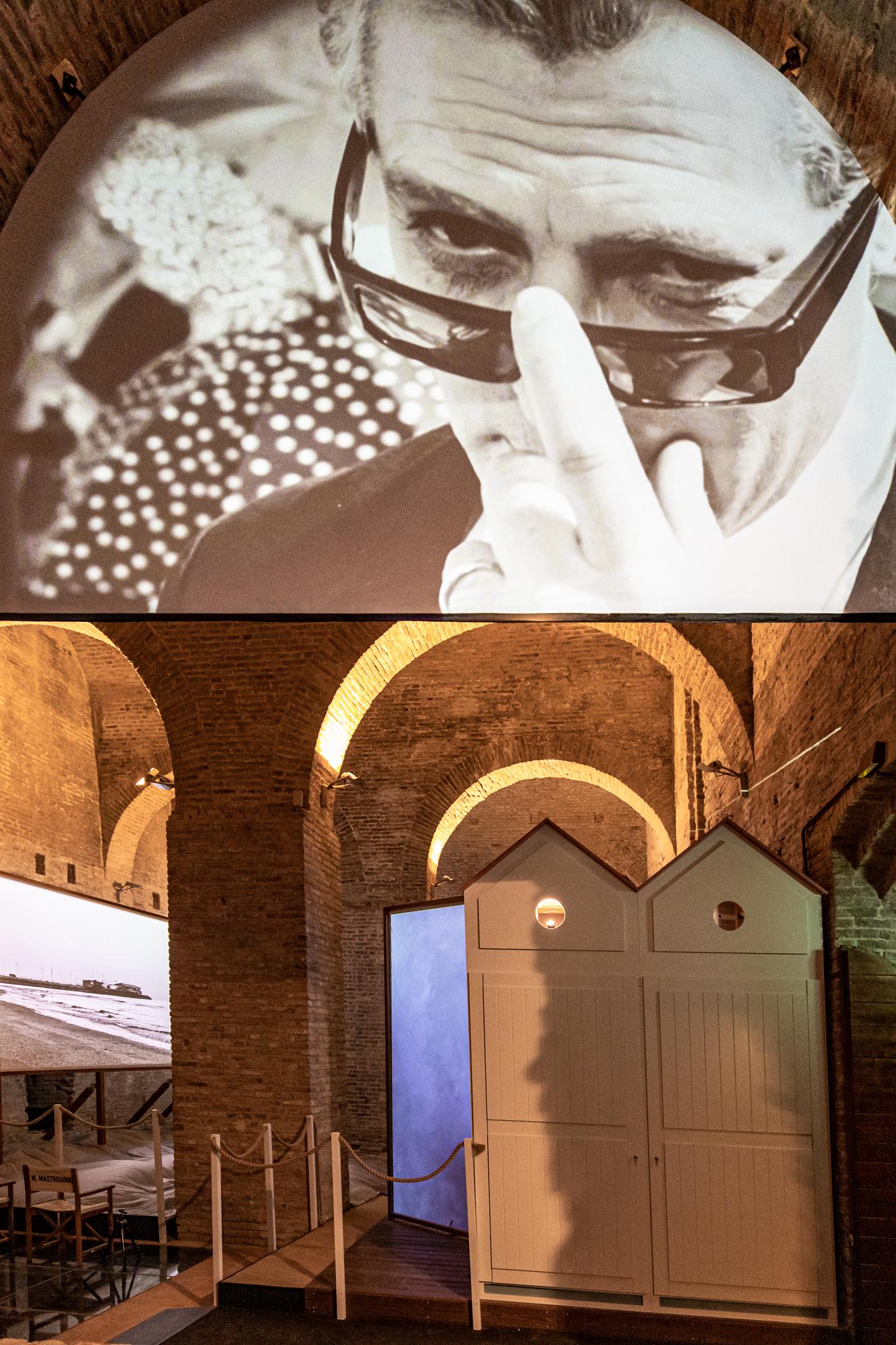 Museo Fellini_Rimini_Foto Lorenzo Burlando (11)