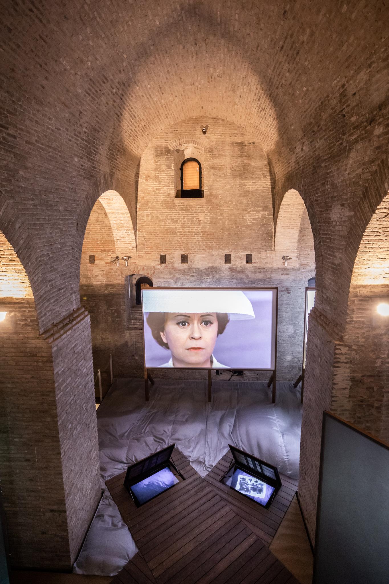 Museo Fellini_Rimini_Foto Lorenzo Burlando (15)