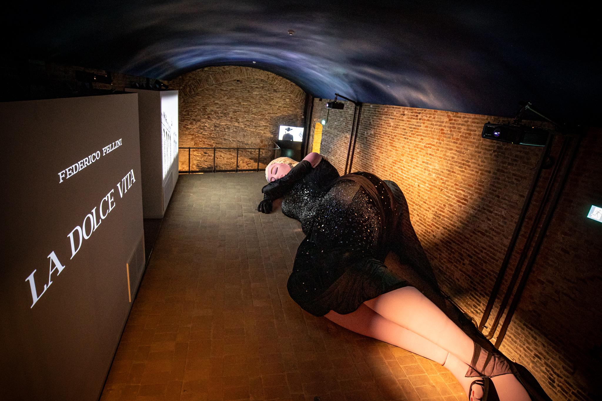 Museo Fellini_Rimini_Foto Lorenzo Burlando (17)