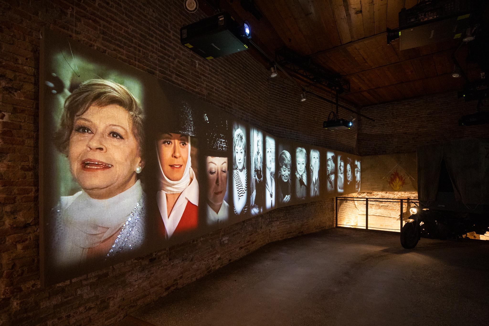 Museo Fellini_Rimini_Foto Lorenzo Burlando (2)