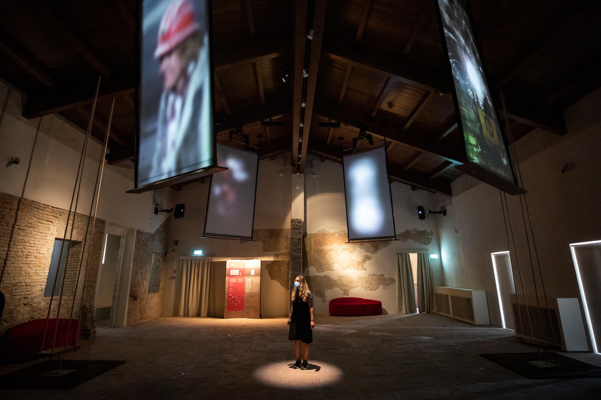 Museo Fellini_Rimini_Foto Lorenzo Burlando (28)