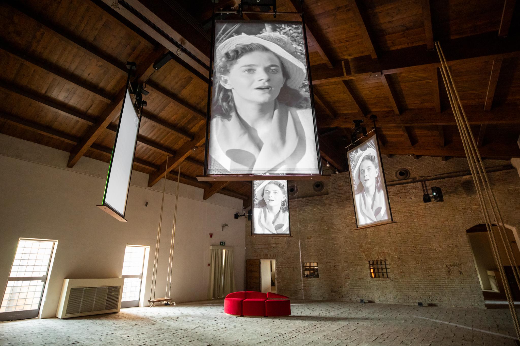 Museo Fellini_Rimini_Foto Lorenzo Burlando (4)