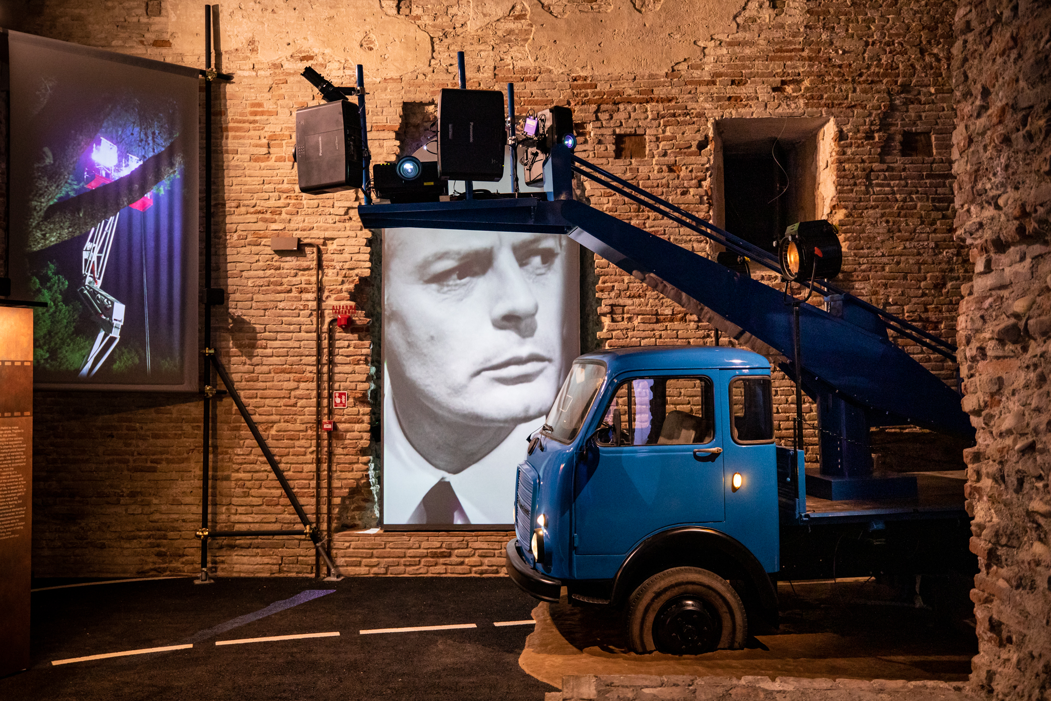 Museo Fellini_Rimini_Foto Lorenzo Burlando (7)
