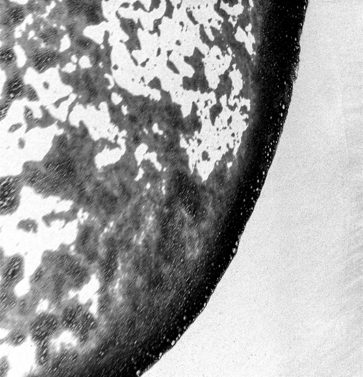Riccardo Squillantini, Circumnavigating Mars Planet, Martian Age series