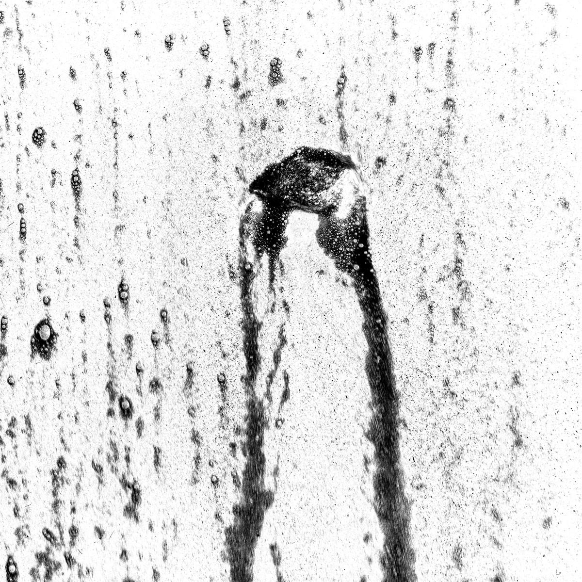 Riccardo Squillantini, Eruption II, Martian Age series