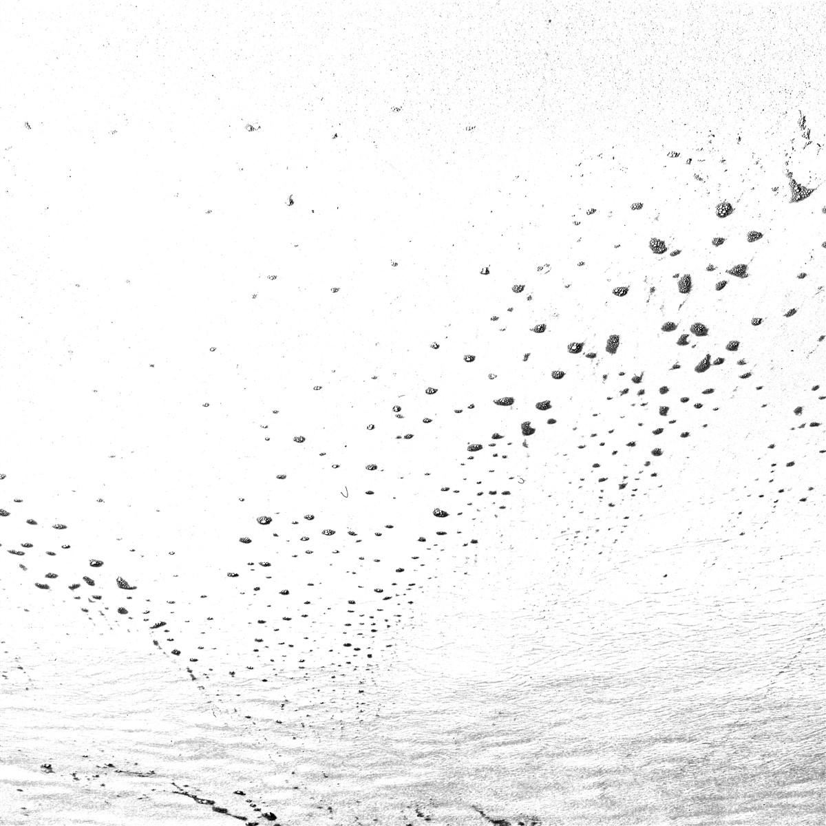 Riccardo Squillantini, Gas Geyser, Martian Age series
