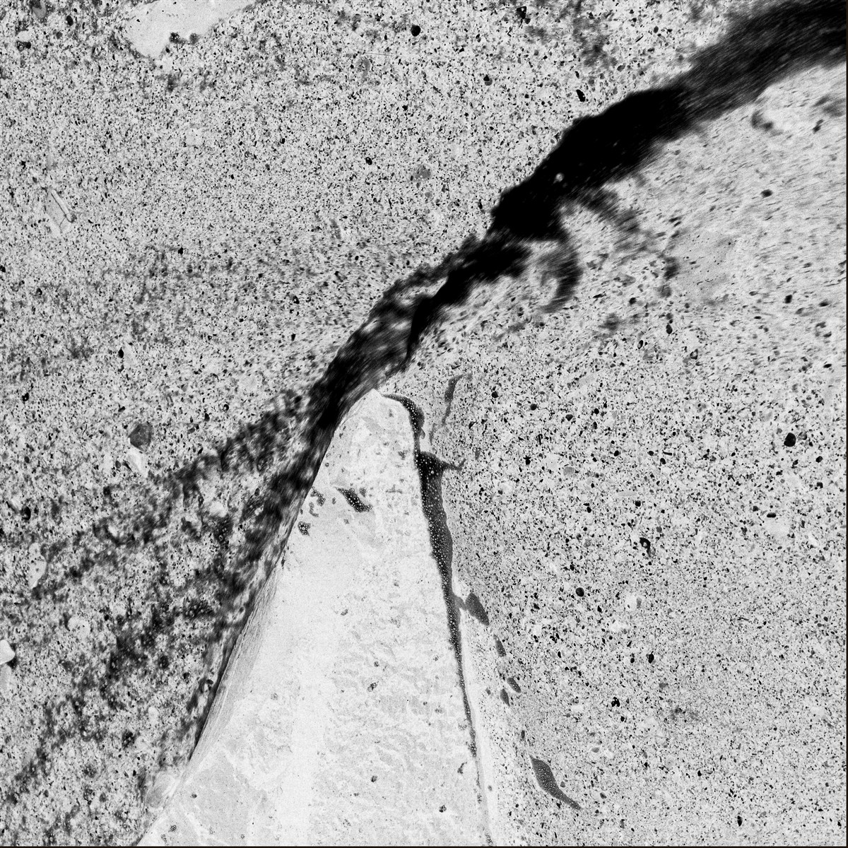Riccardo Squillantini, Lava Flow and Rock, Martian Age series