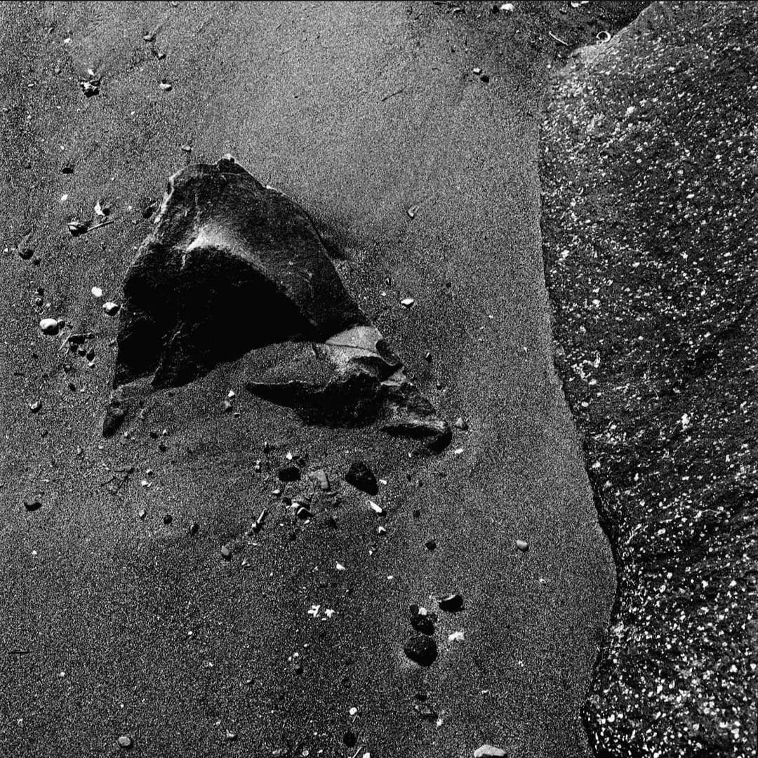 Riccardo Squillantini, Rock and Sand, 2019 (2)