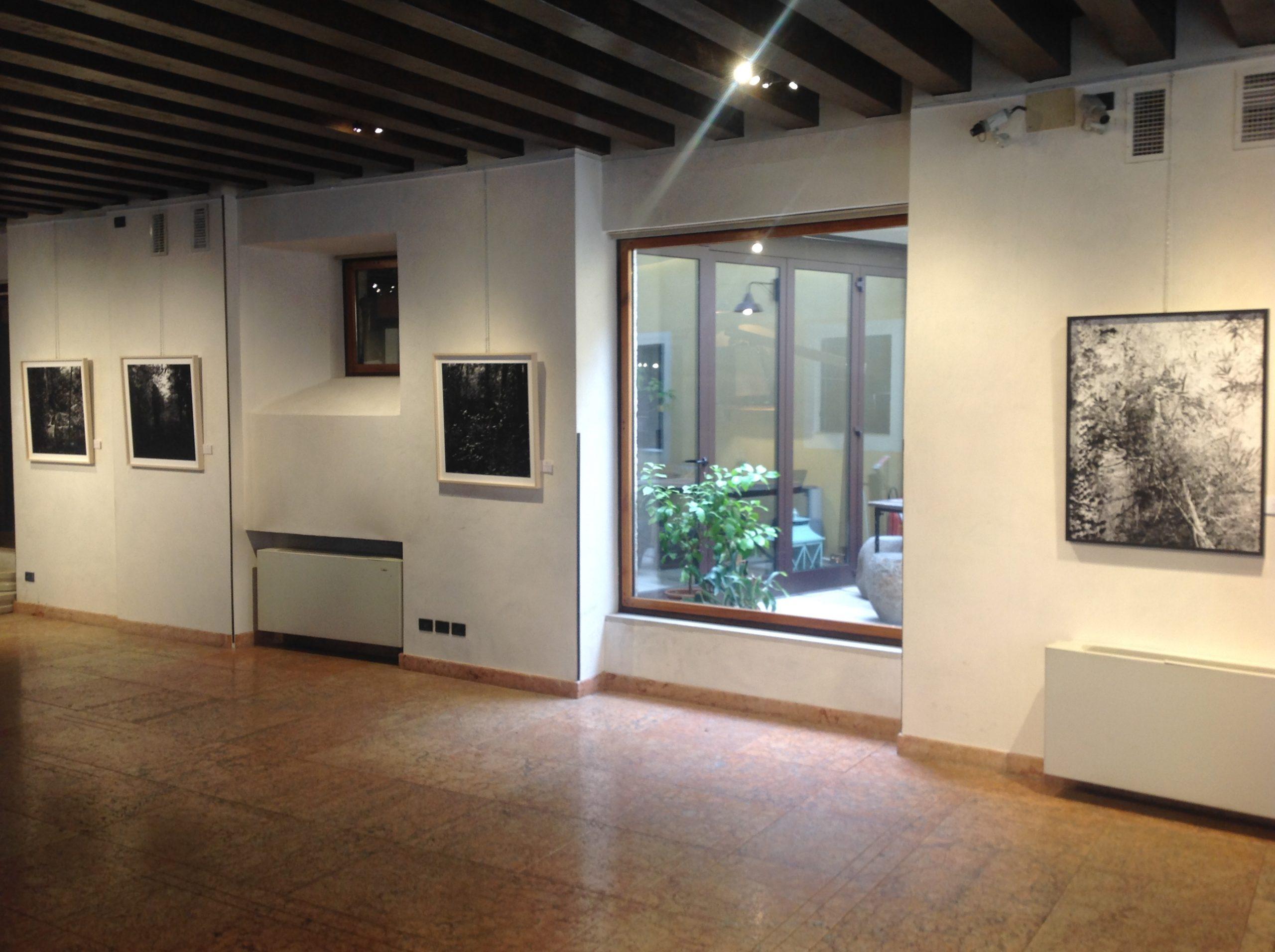 Riccardo Squillantini, Rumori silenziosi, mostra personale, a cura di Alain Chivilò_Casa dei Carraresi_Treviso (4)
