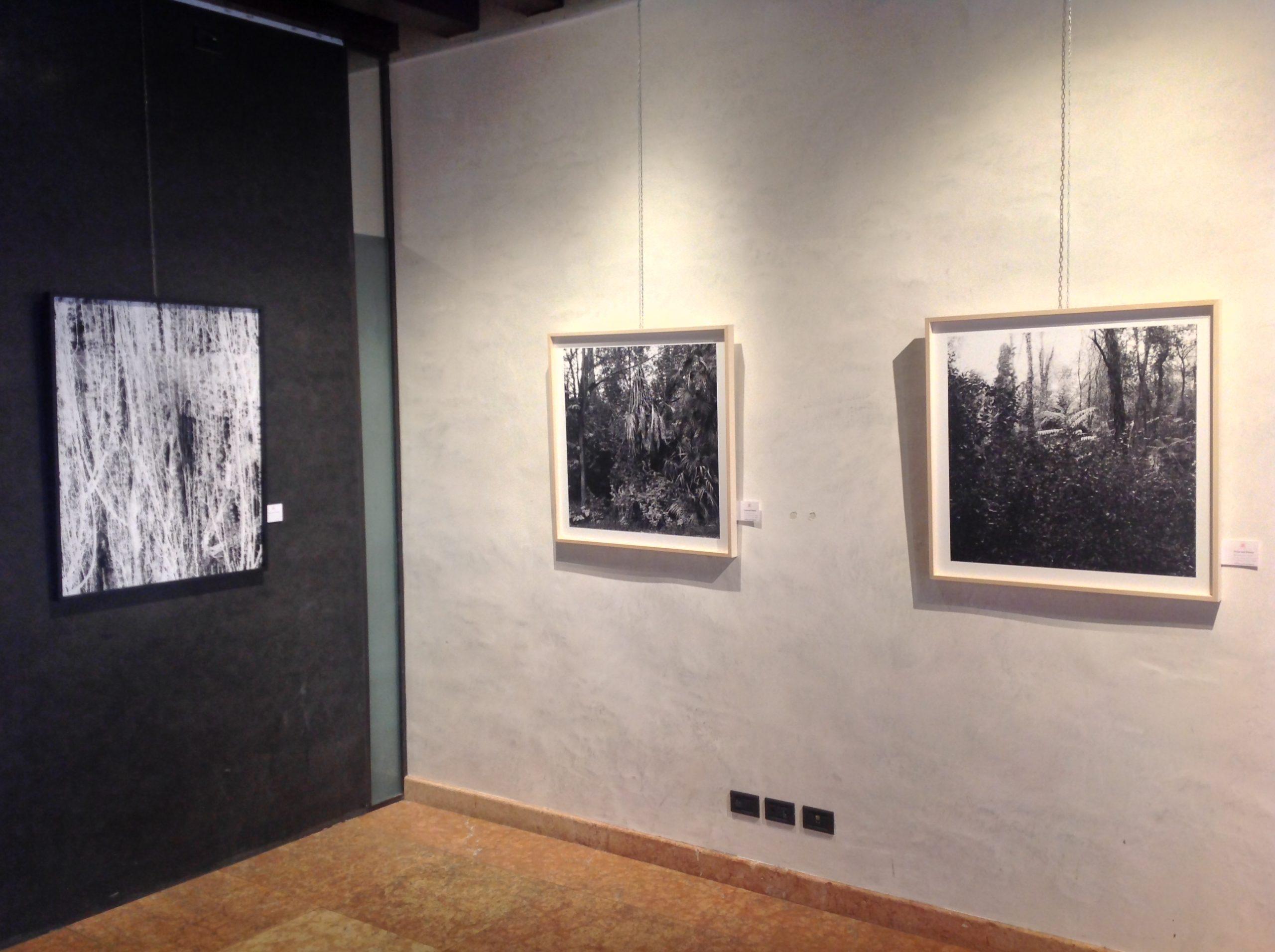 Riccardo Squillantini, Rumori silenziosi, mostra personale, a cura di Alain Chivilò_Casa dei Carraresi_Treviso (6)