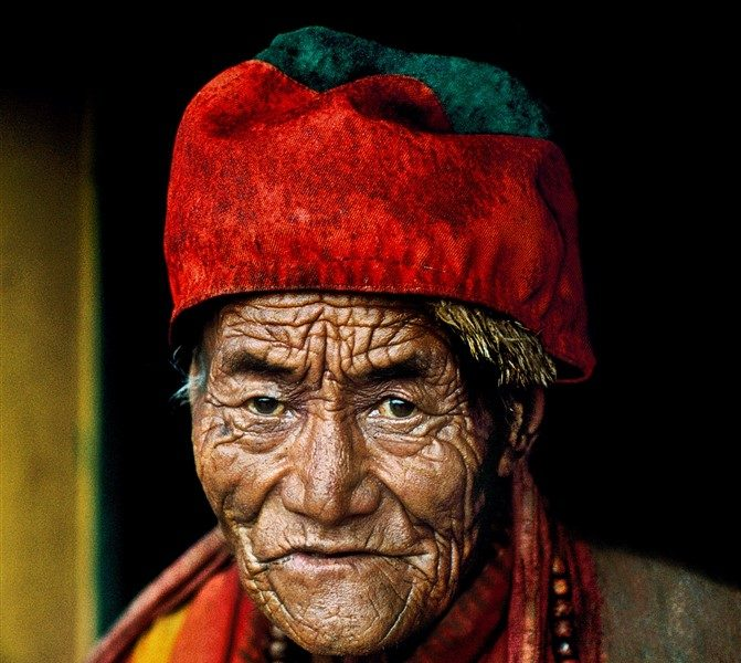 Steve McCurry Mondi Lontani
