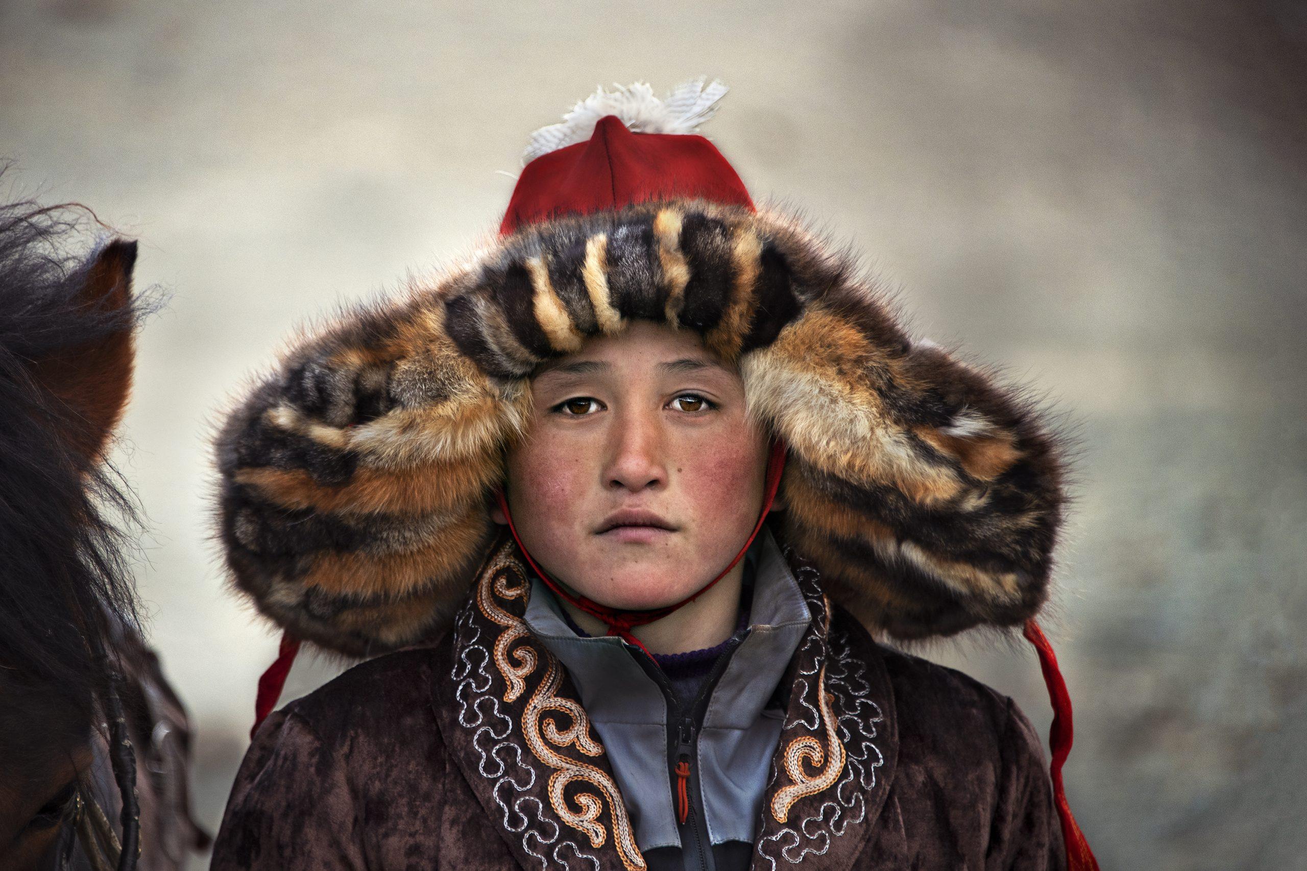 Steve McCurry, Mongolia, 2018, ©Steve McCurry