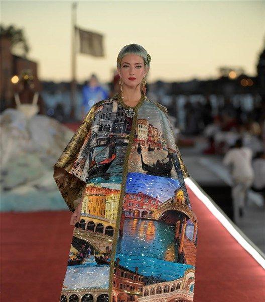 Dolce & Gabbana Venezia 2021