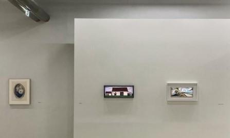 Georgia O'Keeffe_Centre Pompideau, 2021_exhibition (4)
