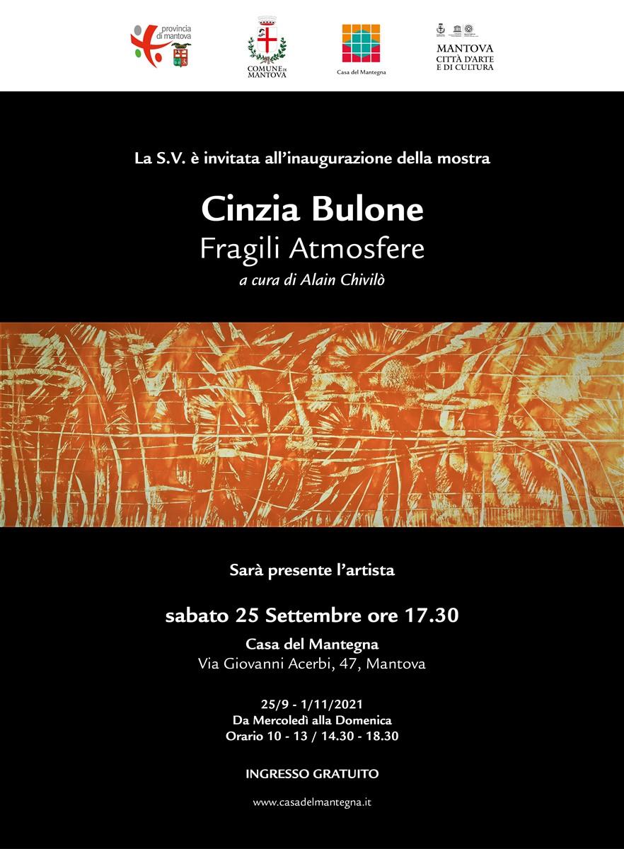 Invito Dig_Ar_Fragili Armosfere a cura di Alain Chivilò_Casa del Mantegna 2021