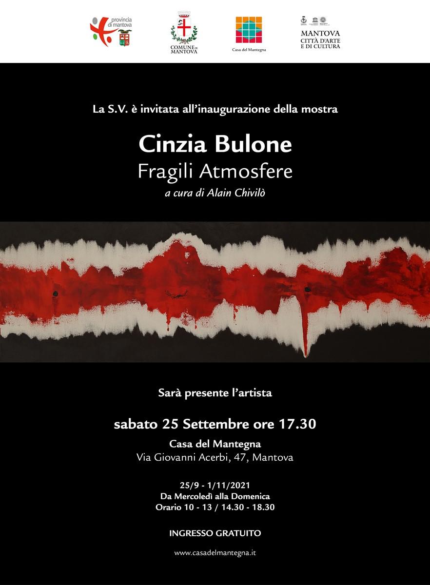 Invito Dig_Red_Fragili Armosfere a cura di Alain Chivilò_Casa del Mantegna 2021
