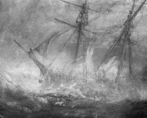 Turner in Boston