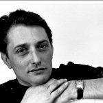 Nino Migliori, Ritratto di Tancredi Parmeggiani