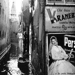 Nino Migliori da Gente del Nord, Venezia 1958